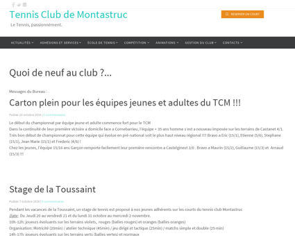 services Montastruc