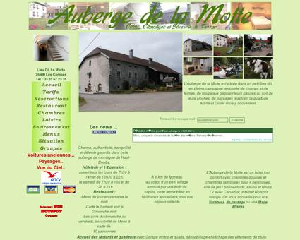 services Motte