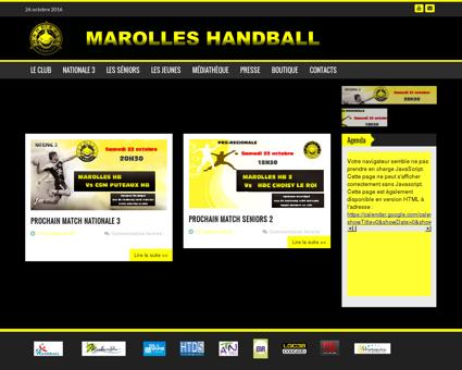 services Marolles