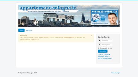 services Cologne