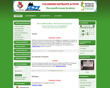 services Colomiers