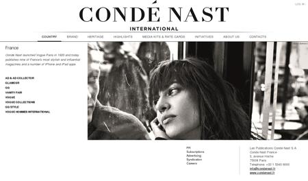 services Condé