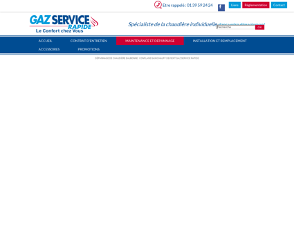 services Conflans