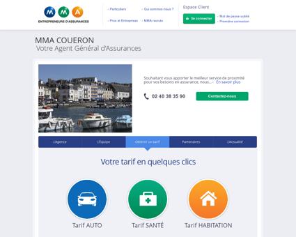 services Couëron