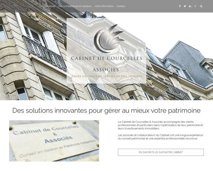 services Courcelles