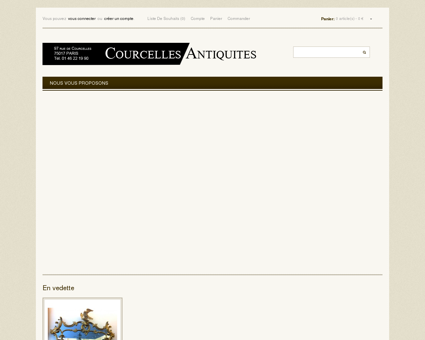 services Courcelles
