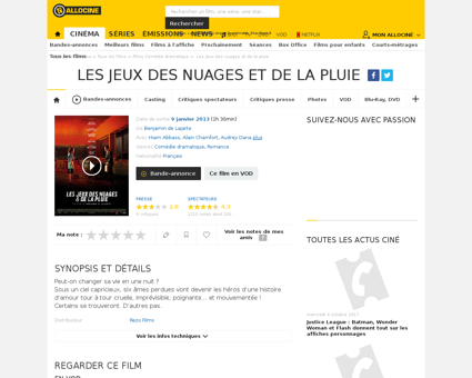 alain chamfort.com Alain