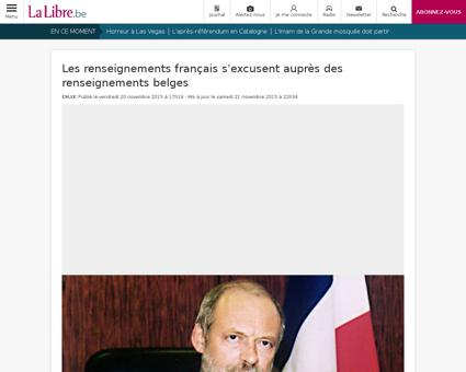 Alain CHOUET