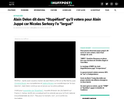 Index Alain
