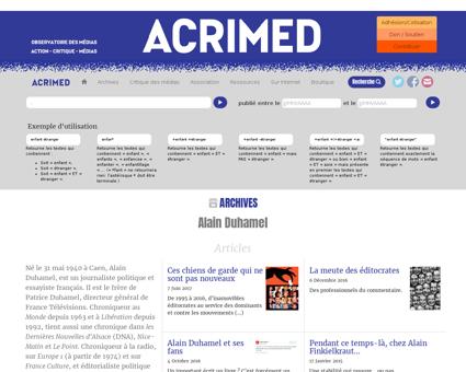 Liste academiciens residants et non resi Alain