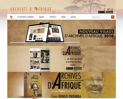 archivesdafrique.com Alain