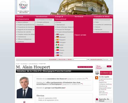 Houpert alain08069g Alain