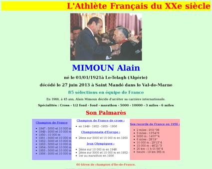 Atsiecle Alain