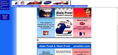 prostfan.com Alain