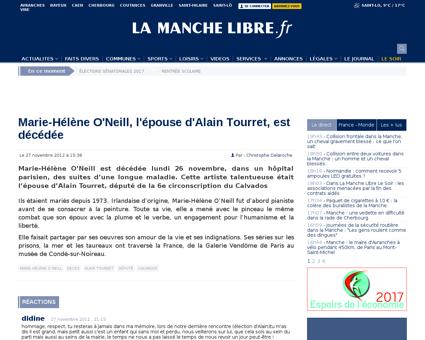 Alain TOURRET