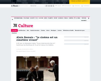 Alain RESNAIS