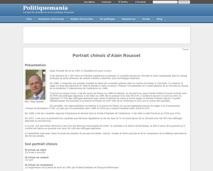 2010 02 01 Politique   Social Éco Alain