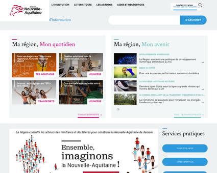 Aquitaine horizon 2020 Alain