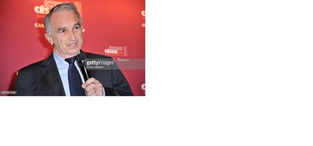 Alain terzian president de lacademie des Alain