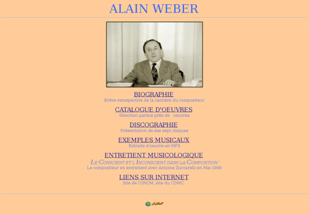 Alainweber Alain