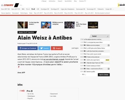 284643 Alain