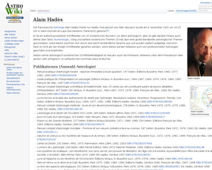 Alain Had%C3%A8s Alain