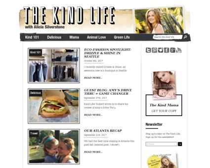 thekindlife.com Alicia