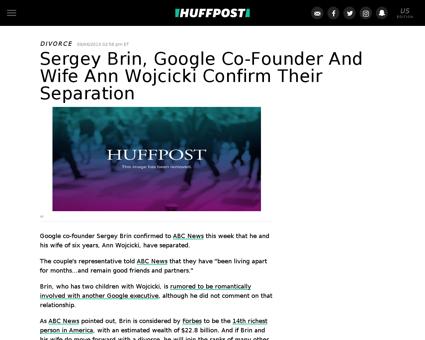 Sergey brin google n 3867789 Anne