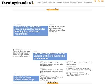 standard.co.uk Anthony