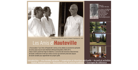 amis hauteville.fr Arnaud