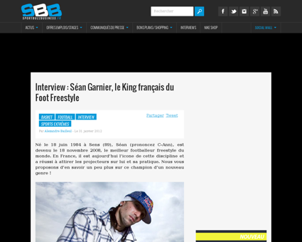 Arnaud GARNIER