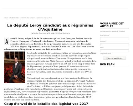 610905  Arnaud