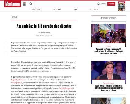 0203499011346 patriotisme economique un  Arnaud