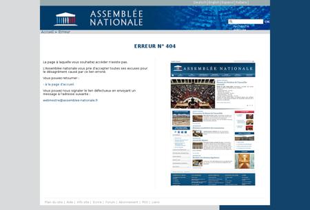 Pion1469 www.assemblee nationale.fr Arnaud