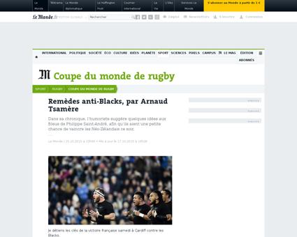 Remedes anti blacks par arnaud tsamere 4 Arnaud