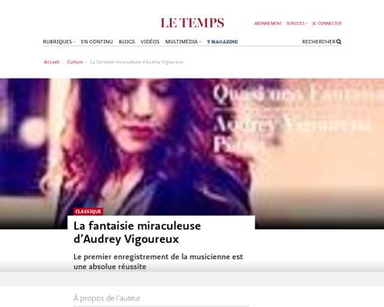 lesatheneennes.ch Audrey