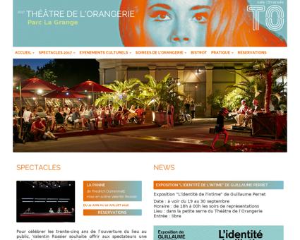 theatreorangerie.ch Audrey