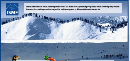 ismf ski.org Axelle