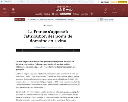 32001 20140624ARTFIG00269 la france s op Axelle