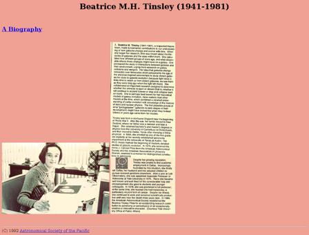 Tinsley Beatrice