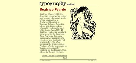 Bw1 Beatrice