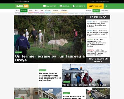 lavenir.net Bryan