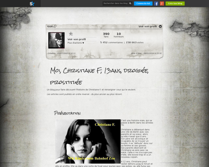 Babsid.skyrock.com Christiane