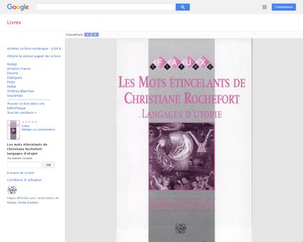 Books?id=GgY3cNHJDAQC&lpg=PP1&pg=PP1#v=o Christiane
