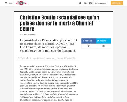 010131574 christine boutin scandalisee q Christine