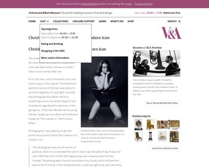 Christine keeler photograph a modern ico Christine