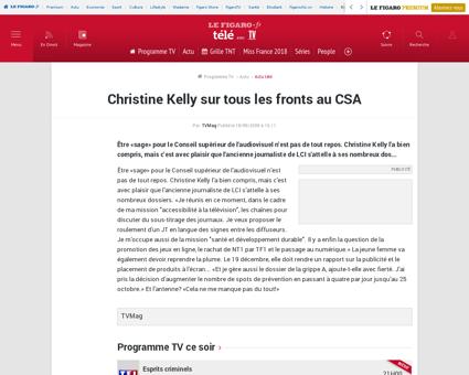 Foundation Christine