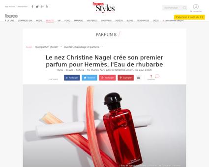 Christine NAGEL
