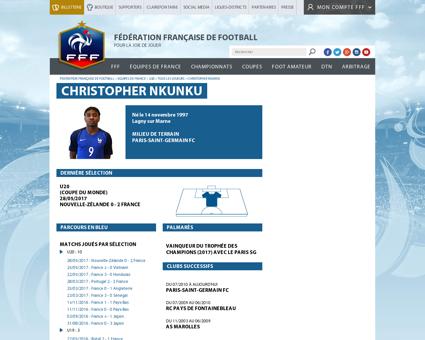 Football.joueurs.christopher.nkunku.2470 Christopher