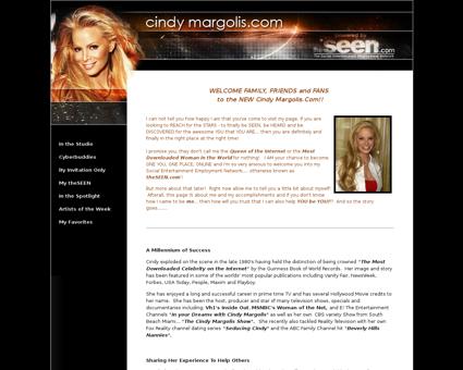 cindymargolis.com Cindy